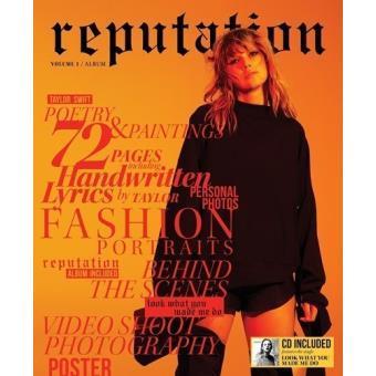 Reputation Ed. Deluxe Vol. 1