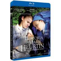 La historia de Marie Heurtin - Blu-Ray