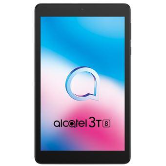 Tablet Alcatel Tab 3T 8'' 32GB 4G Negro