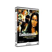 Emanuelle y los últimos caníbales V.O.S. - DVD