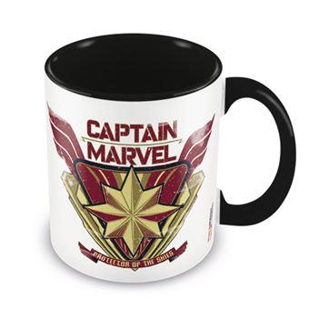 Taza Marvel - Capitana Protector 315 ml