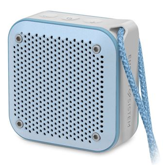 Altavoz Bluetooth Energy Sistem Outdoor Box Shower