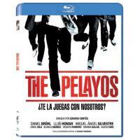 The Pelayos - Blu-Ray
