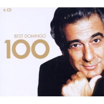 100 Best Plácido Domingo