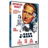El caso O'Hara - DVD