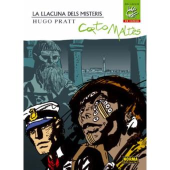 Corto Maltès: La llacuna dels misteris