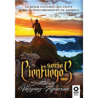 Serie Cienfuegos Tomo I - -5% en libros | FNAC