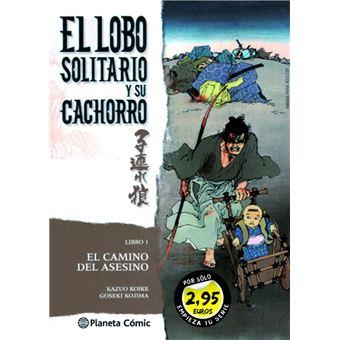 MM Lobo solitario nº1 2,95