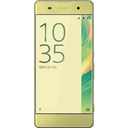 """Sony Xperia™ XA Ultra 6"""" Lima"""