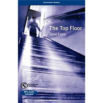 The Top Floor + CD