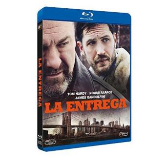 La Entrega - Blu-Ray