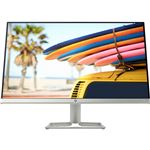 Monitor IPS LED HP 24fw 24'' Full HD Plata