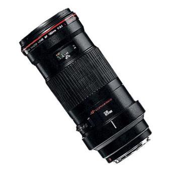 Canon EF 180mm f/3.5L Macro USM Objetivo