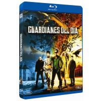 Guardianes del día - Blu-Ray