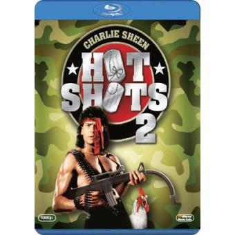 Hot Shots 2 - Blu-Ray