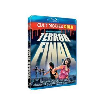Terror final - Blu-Ray