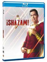 ¡Shazam! - Blu-Ray
