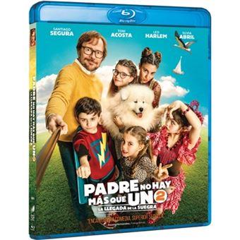 Padre no hay más que uno 2 - Blu-ray