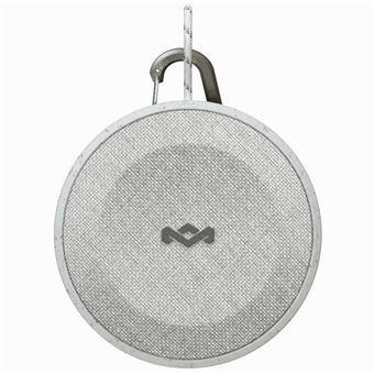 Altavoz Bluetooth Marley No Bounds Gris