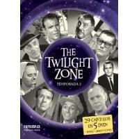 The Twilight Zone  Temporada 2 - DVD