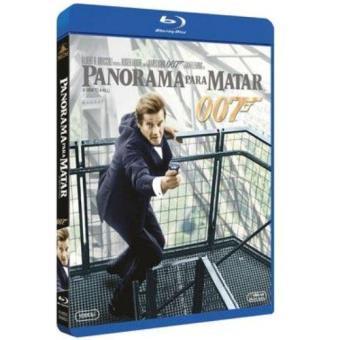 007: Panorama para matar - Blu-Ray