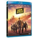 Han Solo: Una historia de Star Wars - Blu-Ray