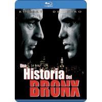 Una historia del Bronx - Blu-Ray