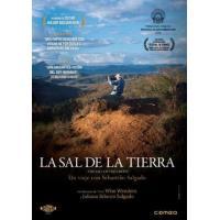 La sal de la Tierra - Blu-Ray