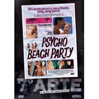 Psycho Beach Party - DVD