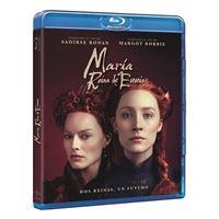 María, reina de Escocia - Blu-Ray