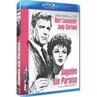 Ángeles sin paraíso - Blu-Ray