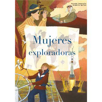 Mujeres exploradoras (Vvkids)