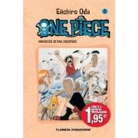 One piece 1. Edición especial y limitada