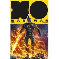 X-O Manowar 20
