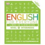 English for everyone intermedio wb