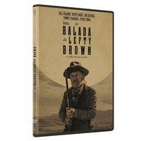 La balada de Lefty Brown - DVD