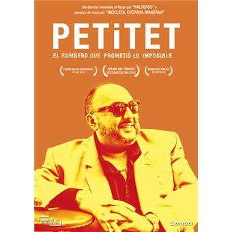 Petitet - DVD