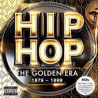 Hip-Hop - The Golden Era - 1979-1999