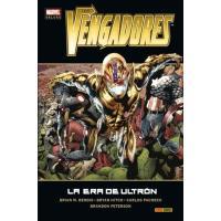 Marvel Deluxe. Los Vengadores 2 La Era de Ultrón