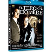El tercer hombre - Blu-Ray