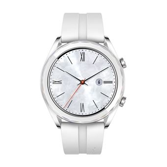 Smartwatch Huawei Watch GT Elegant Blanco