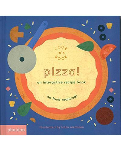 An interactive recipe book pizza sinopsis y precio fnac solutioingenieria Image collections