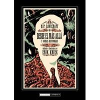H. P. Lovecraft: Desde el más allá
