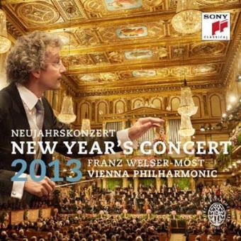 Concierto de Año Nuevo 2013