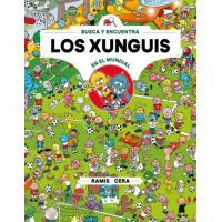 Los xunguis en el mundial - Colección Los Xunguis 12