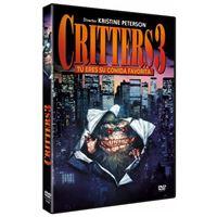 Critters 3 - DVD