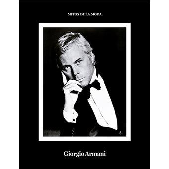 Mitos de la moda - Giorgio Armani