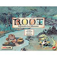 Expansión Root - Los Ribereños