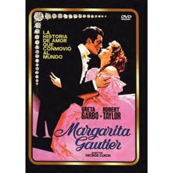 Margarita Gautier - DVD
