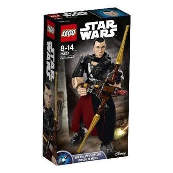 LEGO Star Wars - Chirrut Îmwe